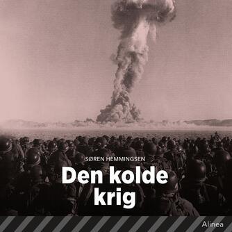Søren Hemmingsen: Den kolde krig