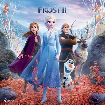 : Disney's Frost 2 (56 min.)