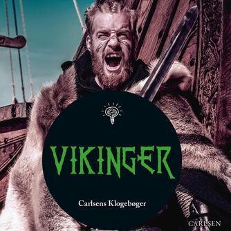 Christian Mohr Boisen: Vikinger