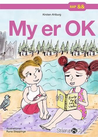 Kirsten Ahlburg: My er OK