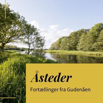 : Tangeværket - Danmarks største kunstige sø