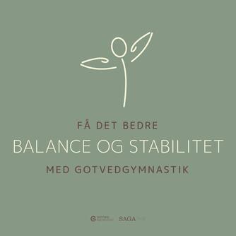 : Balance og stabilitet
