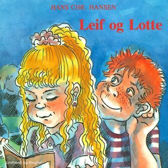 : Leif og Lotte