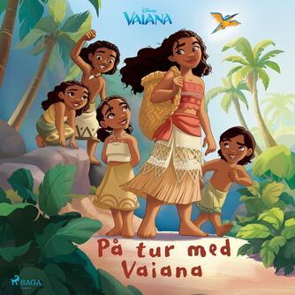 : På tur med Vaiana