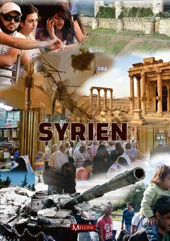 Stine Collin Nielsen: Syrien