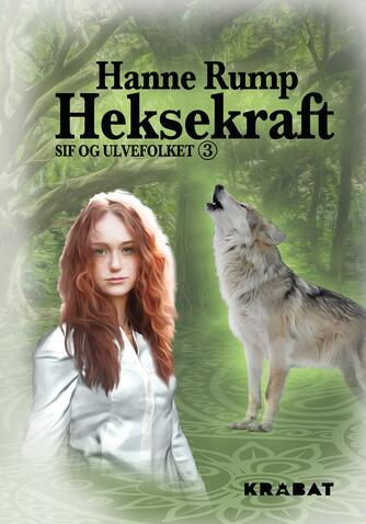 Hanne Rump: Heksekraft