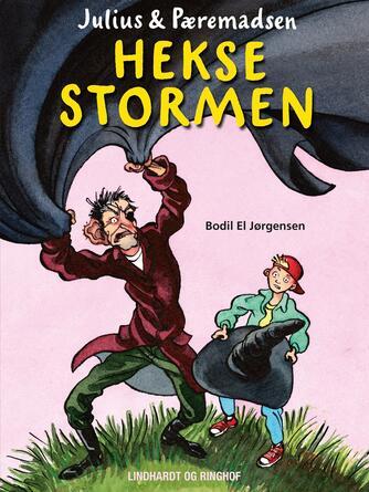 Bodil El Jørgensen: Heksestormen