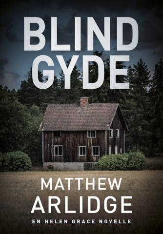 Matthew Arlidge: Blindgyde