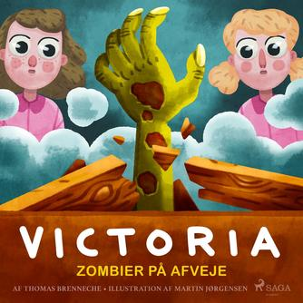 Thomas Banke Brenneche: Zombier på afveje