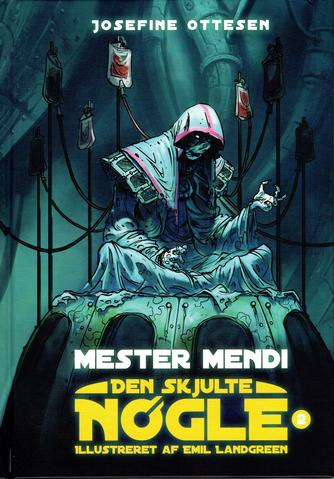 Josefine Ottesen: Mester Mendi