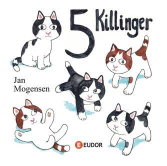 Jan Mogensen (f. 1945): 5 killinger