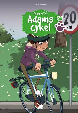Jørn Jensen (f. 1946): Adams cykel