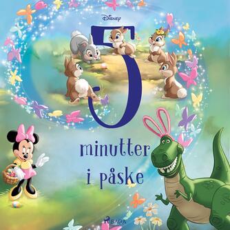 : 5 minutter i påske
