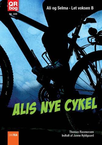 Thomas Rasmussen (f. 1967-08-13): Alis nye cykel