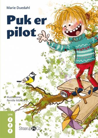 Marie Duedahl: Puk er pilot