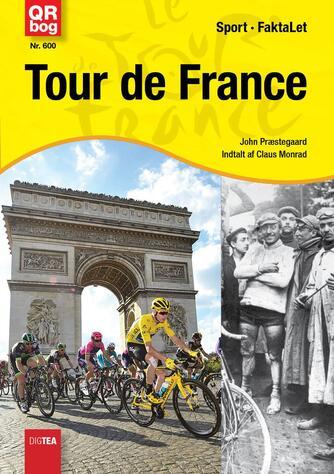 John Nielsen Præstegaard: Tour de France