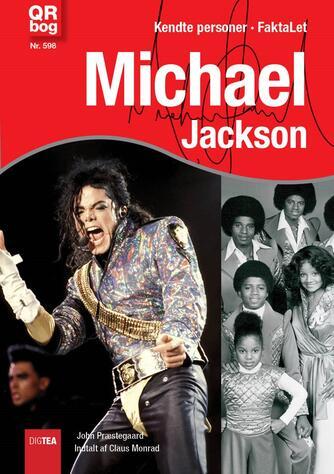 John Nielsen Præstegaard: Michael Jackson