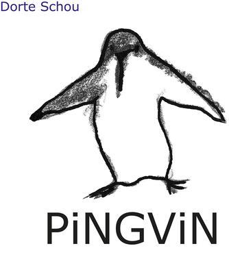 Dorte Schou: Pingvin