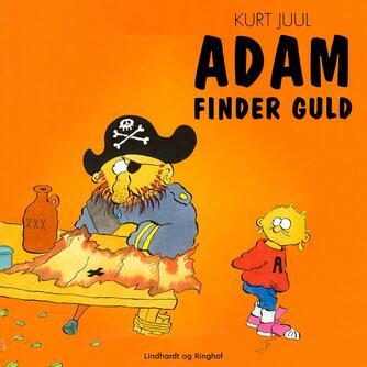 : Adam finder guld
