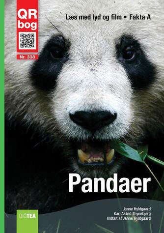 : Pandaer