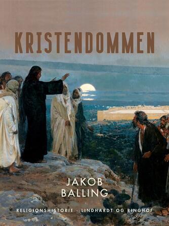 Jakob Balling: Kristendommen