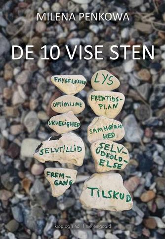 Milena Penkowa: De 10 vise sten