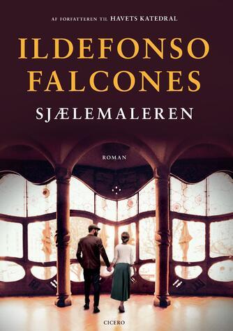 Ildefonso Falcones: Sjælemaleren : roman