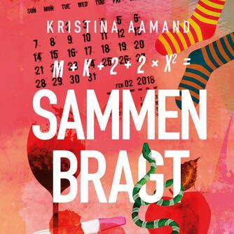 Kristina Aamand: Sammenbragt