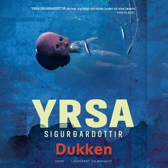 Yrsa Sigurðardóttir: Dukken