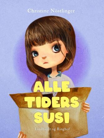 Christine Nöstlinger: Alle tiders Susi