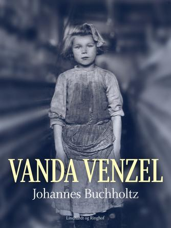 Johannes Buchholtz: Vanda Venzel