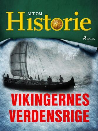 Else Christensen (f. 1965-02-02): Vikingernes verdensrige
