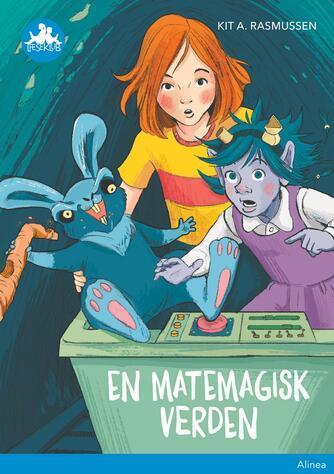 Kit A. Rasmussen: En matemagisk verden