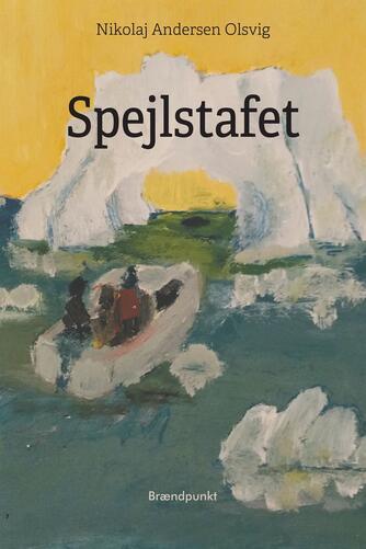Nikolaj Andersen Olsvig (f. 1967): Spejlstafet