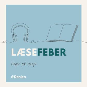 : Bøger på recept