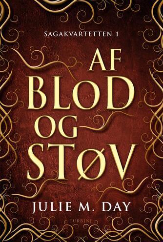 Julie M. Day: Af blod og støv