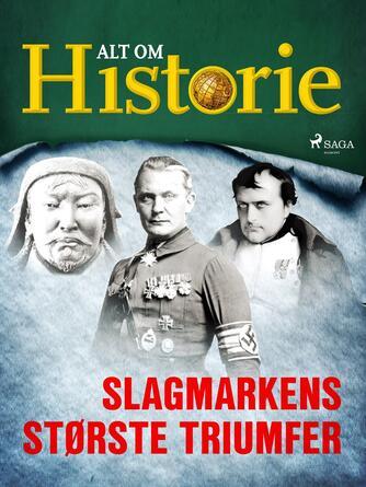Rasmus Thirup Beck: Slagmarkens største triumfer