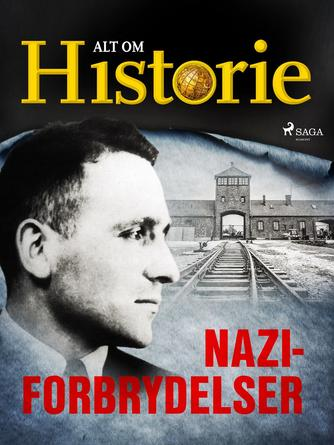 Else Christensen: Naziforbrydelser