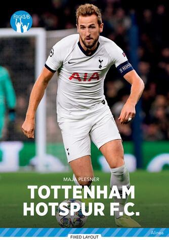 Maja Plesner: Tottenham Hotspur F.C.