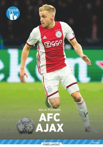 Maja Plesner: AFC Ajax
