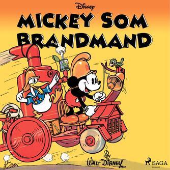 : Mickey som brandmand