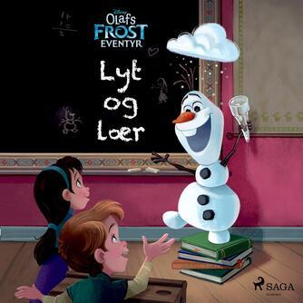 : Olafs frost eventyr