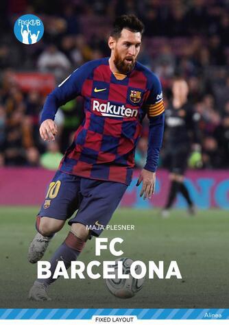 Maja Plesner: FC Barcelona