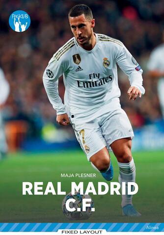 Maja Plesner: Real Madrid C.F.