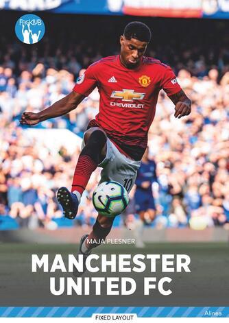 Maja Plesner: Manchester United FC