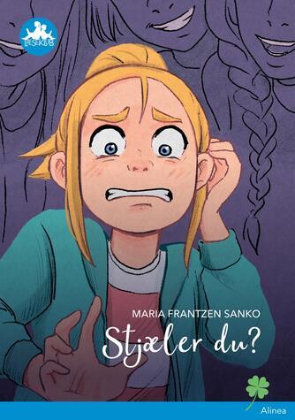 Maria Frantzen Sanko: Stjæler du?