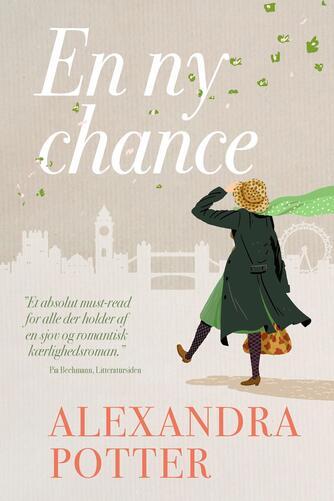 Alexandra Potter: En ny chance