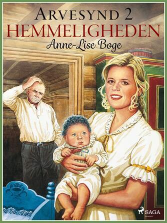 Anne-Lise Boge (f. 1939): Hemmeligheden