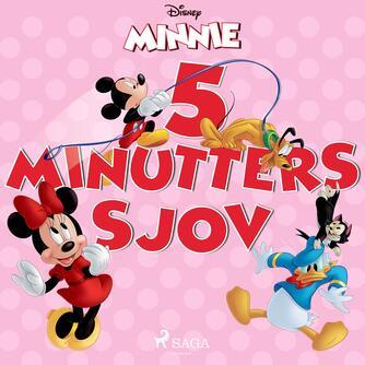 : Disneys fem minutters sjov med Minnie Mouse