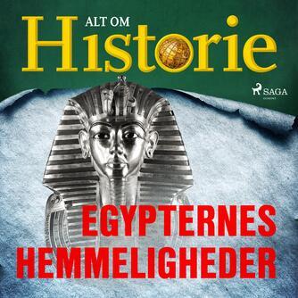 : Egypternes hemmeligheder